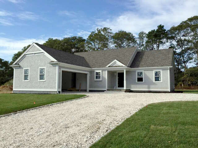 Single Family for Sale at 9 Hydrangea Circle East Falmouth, Massachusetts 02536 United States