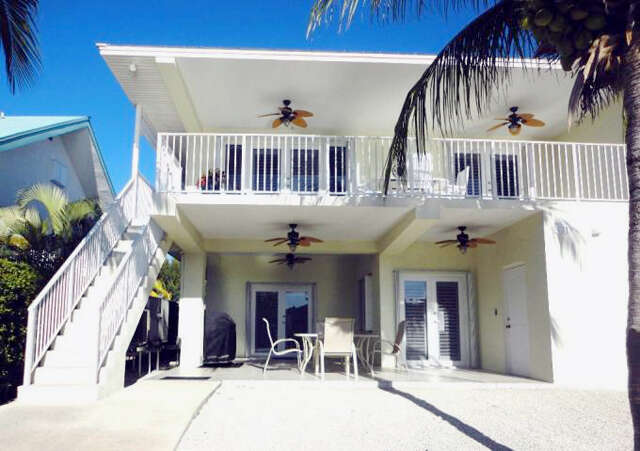 Single Family for Sale at 431 8th Street Key Colony Beach, Florida 33051 United States