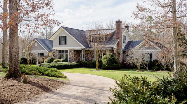 Single Family for Sale at 776 Club Drive Keswick, Virginia 22947 United States