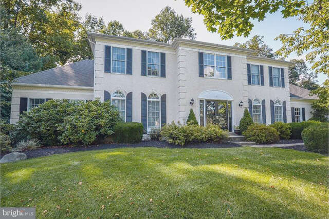 Single Family for Sale at 1395 Brentwood Road Yardley, Pennsylvania 19067 United States