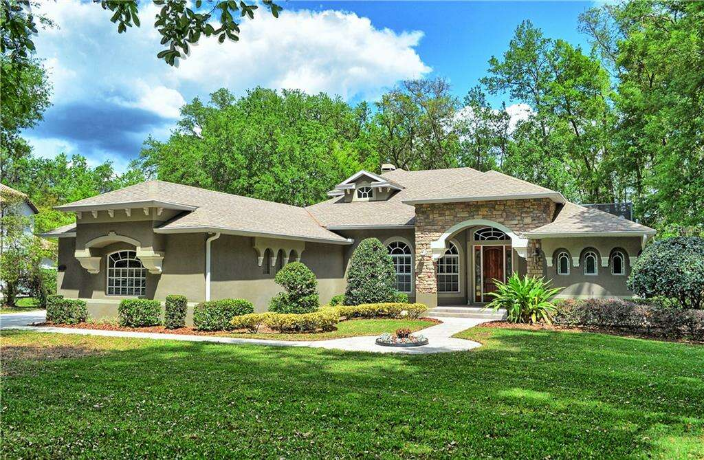 Single Family for Sale at 8297 Day Lily Place Sanford, Florida 32771 United States