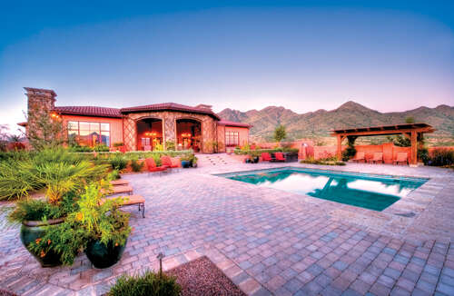 Single Family for Sale at 1266 Morning Star Drive Tubac, Arizona 85646 United States