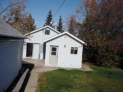 Featured Property in SPIRIT RIVER, AB, T0H 3G0