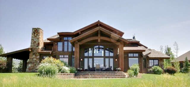Single Family for Sale at 8 Curtis Circle Victor, Idaho 83455 United States