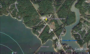 Commercial Property for Sale, ListingId:39096425, location: Highway 15 South Clarksville 23927