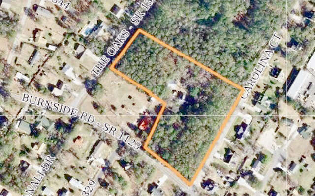 Single Family for Sale at 985 Burnside Road Manteo, North Carolina 27954 United States