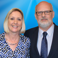 Lynn and Steve Starr, Trinity Real Estate