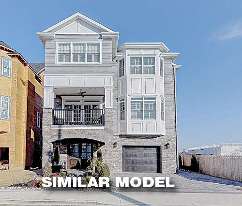 Single Family for Sale at 42 Marine Terrace Long Branch, New Jersey 07740 United States