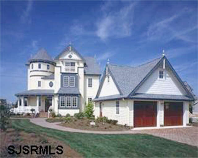 Single Family for Sale at 21 Harbor Cv Cape May, New Jersey 08204 United States