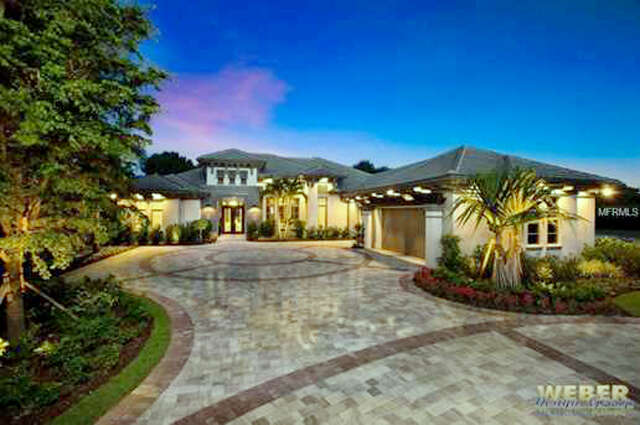 Single Family for Sale at 6240 Winter Gdn Windermere, Florida 34786 United States