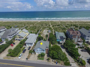Real Estate for Sale, ListingId: 40506336, Wrightsville Beach, NC  28480