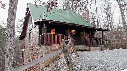 Real Estate for Sale, ListingId:43078748, location: 1654 Scenic Woods Way Sevierville 37876