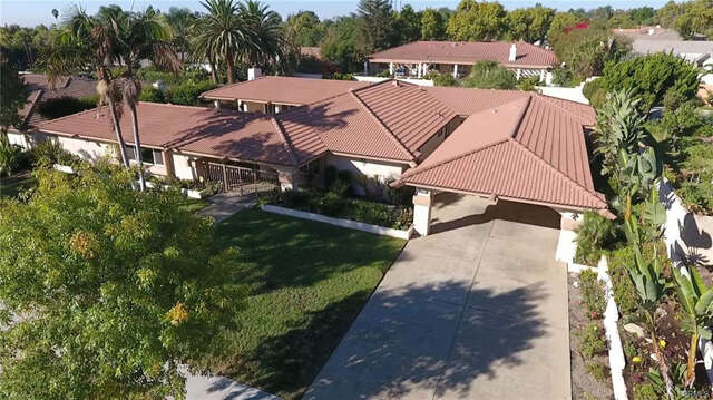 Single Family for Sale at 1755 N Tulare Way Upland, California 91784 United States