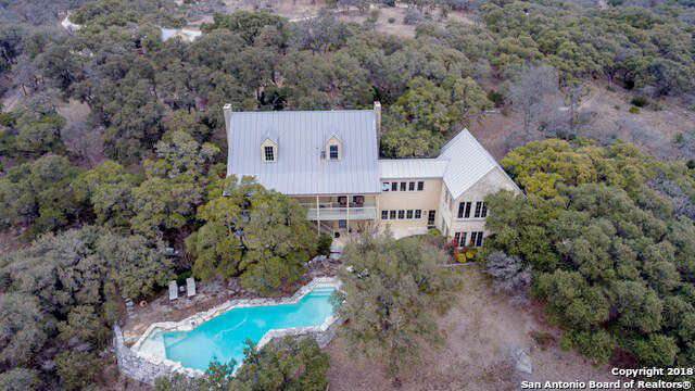 Single Family for Sale at 1040 Hasenwinkel Rd Comfort, Texas 78013 United States