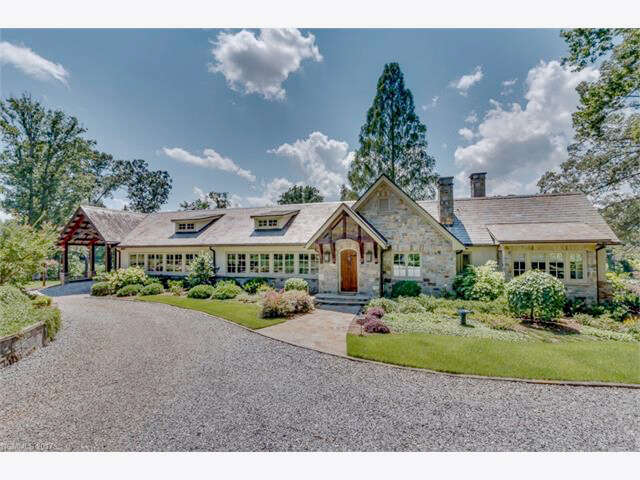 Single Family for Sale at 23 Hunting Country Road Tryon, North Carolina 28782 United States