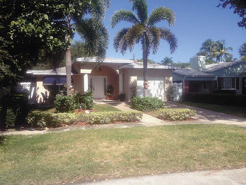 Single Family for Sale at 909 SE 6th St Fort Lauderdale, Florida 33301 United States