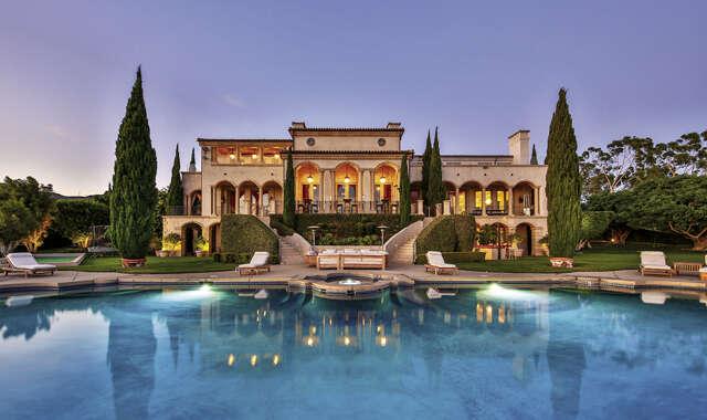 Single Family for Sale at 27465 Winding Way Malibu, California 90265 United States