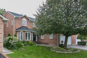 Featured Property in Markham, ON L3R 4A9