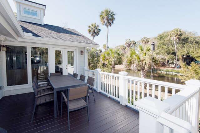 Single Family for Sale at 25 Fairway Oaks Lane Isle Of Palms, South Carolina 29451 United States