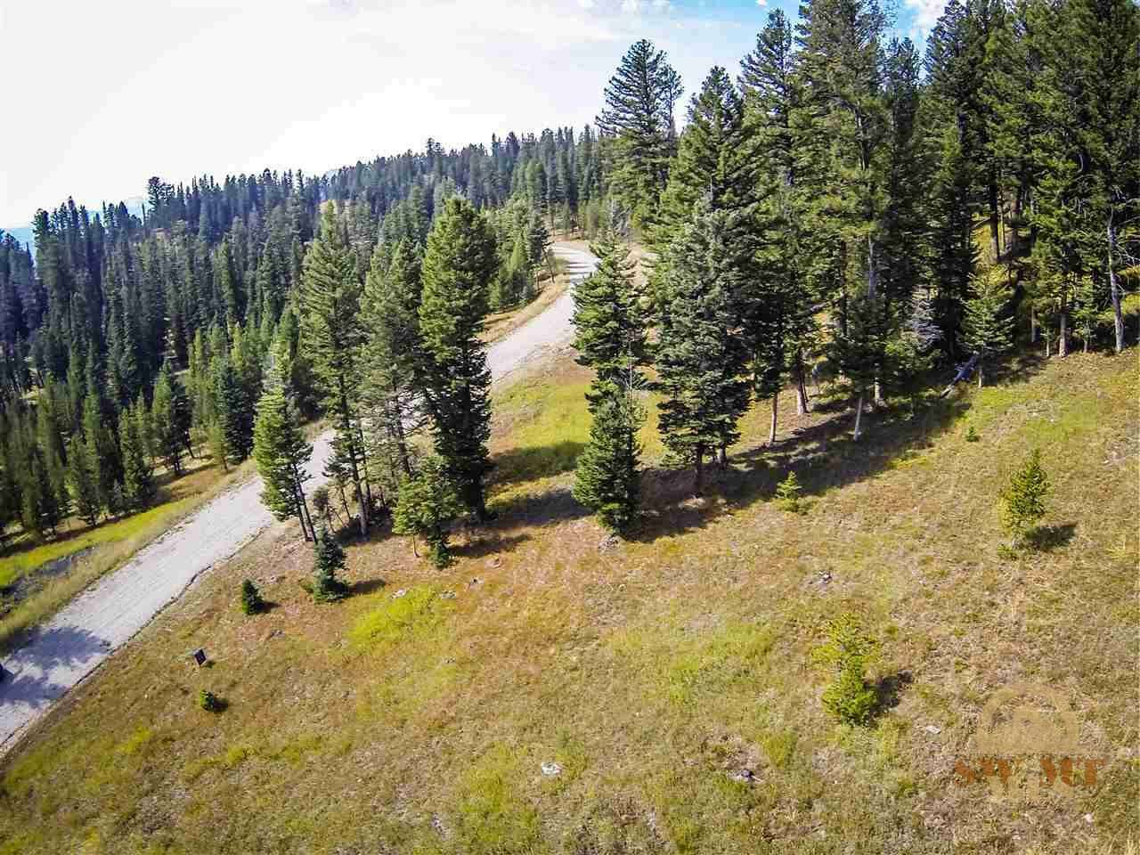 Land for Sale at Lot 3a Upper Chief Joseph Rd Big Sky, Montana 59716 United States