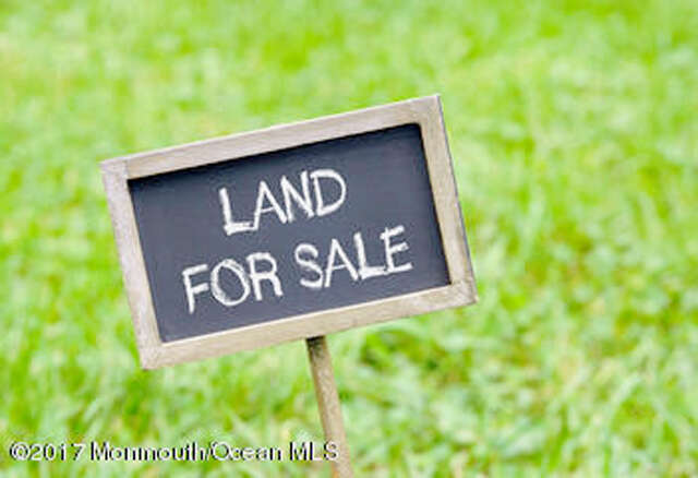 Land for Sale at 308 4th Avenue Bradley Beach, New Jersey 07720 United States