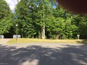 Land for Sale, ListingId:45774557, location: 9994 MILL POND Run Toano 23168