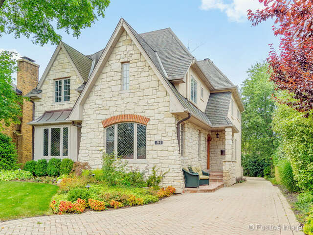 Single Family for Sale at 554 North Grant Street Hinsdale, Illinois 60521 United States