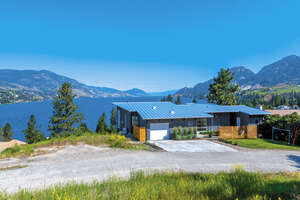 Featured Property in Okanagan Falls, BC V0H 1R5