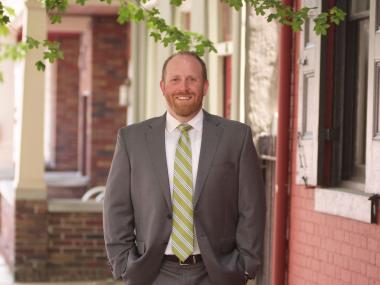 Andrew Kronenberg