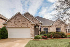 Featured Property in Ft Worth, TX 76244
