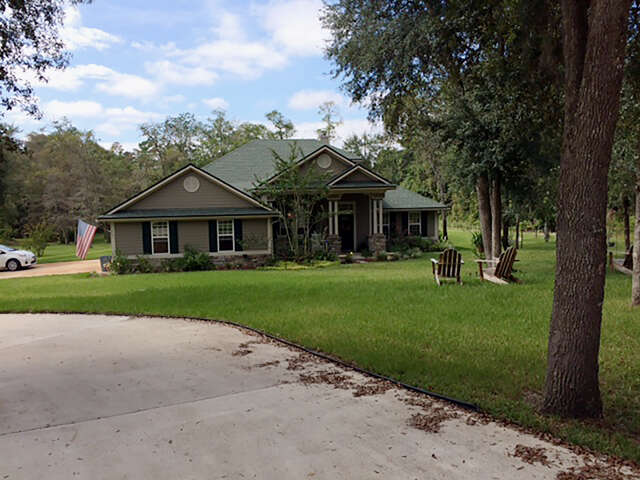 Real Estate for Sale, ListingId:37278694, location: 3671 Jim's Court Green Cove Springs 32043