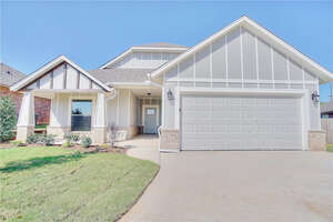 Featured Property in Oklahoma City, OK 73179