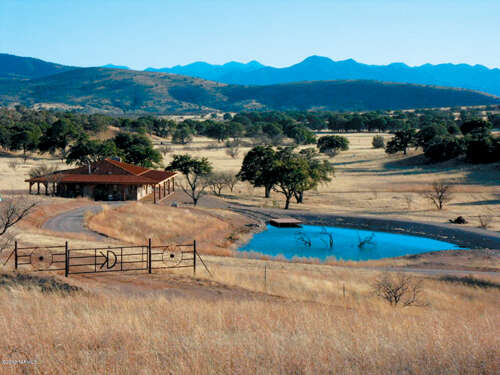 Single Family for Sale at 236 Sierra Grande Ranch Road Sonoita, Arizona 85637 United States