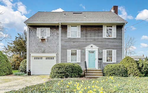 Single Family for Sale at 117 Atlantic Avenue Spring Lake, New Jersey 07762 United States