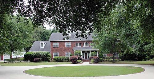 Home Listing at 4940 E Fort King Street, OCALA, FL