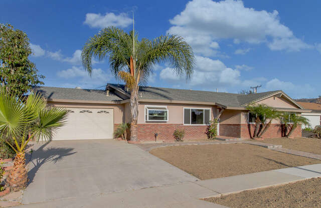 Real Estate for Sale, ListingId:47031353, location: 572 Randy DR Newbury Park