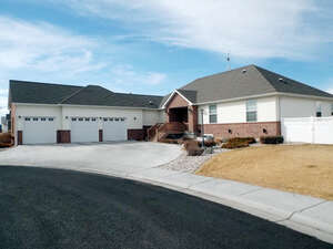 Real Estate for Sale, ListingId: 38911301, Powell, WY  82435
