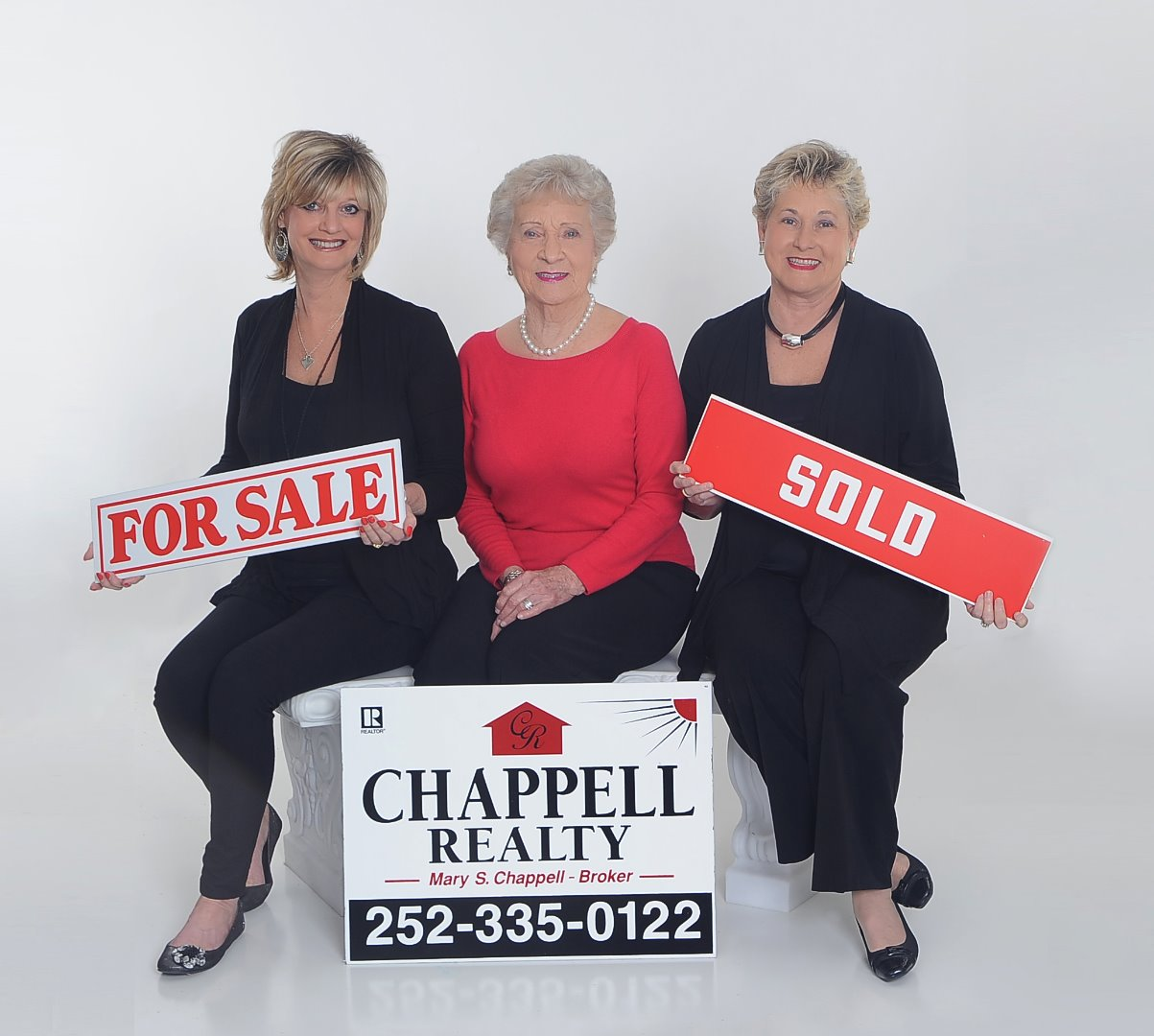 The Chappell Team