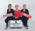 The Chappell Team, Elizabeth City Real Estate