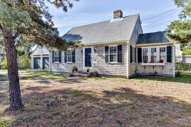 Single Family for Sale at 16 Pine Needle Lane West Harwich, Massachusetts 02671 United States