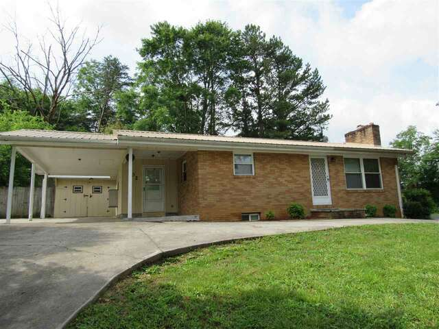 Real Estate for Sale, ListingId:45669820, location: 202 Old Cave Church Road Newport 37821