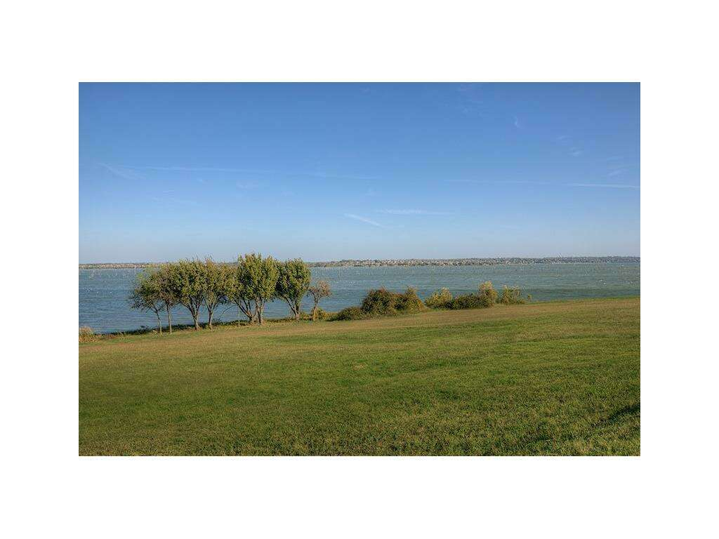 Investment for Sale at Lot 2 Peninsula Dr Rockwall, Texas 75032 United States