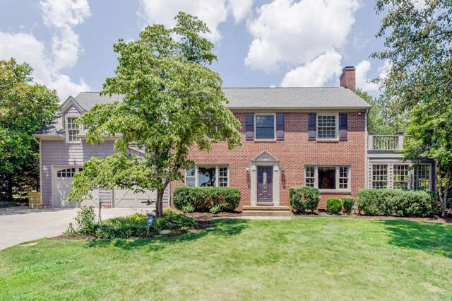 Single Family for Sale at 6509 Sherwood Drive Knoxville, Tennessee 37919 United States