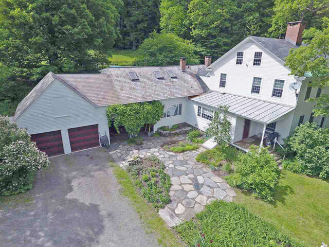 Single Family for Sale at 141 River Road Newfane, Vermont 05345 United States