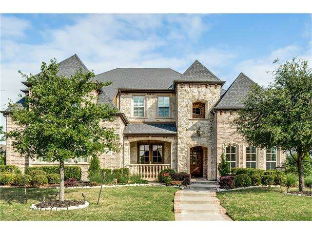 Single Family for Sale at 746 San Clemente Drive Frisco, Texas 75034 United States