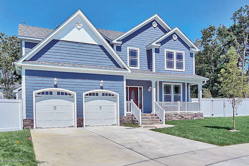 Single Family for Sale at 1601 Lakewood Road Manasquan, New Jersey 08736 United States