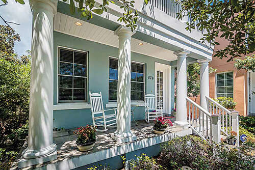 Single Family for Sale at 876 Ocean Palm Way St. Augustine, Florida 32080 United States