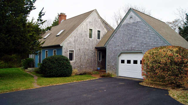 Single Family for Sale at 7 Prides Path East Orleans, Massachusetts 02643 United States