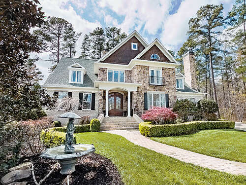 Single Family for Sale at 308 Ivy Springs Lane Waxhaw, North Carolina 28173 United States