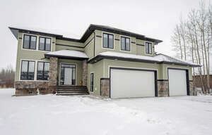 Featured Property in Grande Prairie, AB T8V 6A1
